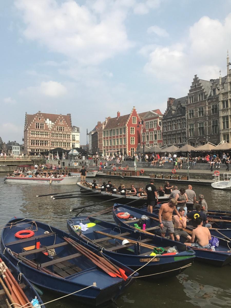 BELGIO: UN PICCOLO GIOIELLO EUROPEO