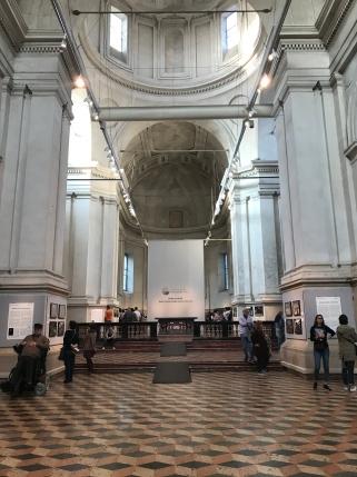 Ex Chiesa di S. Cristoforo
