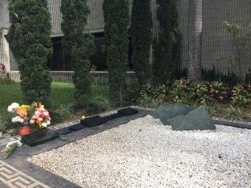 La tomba di famiglia