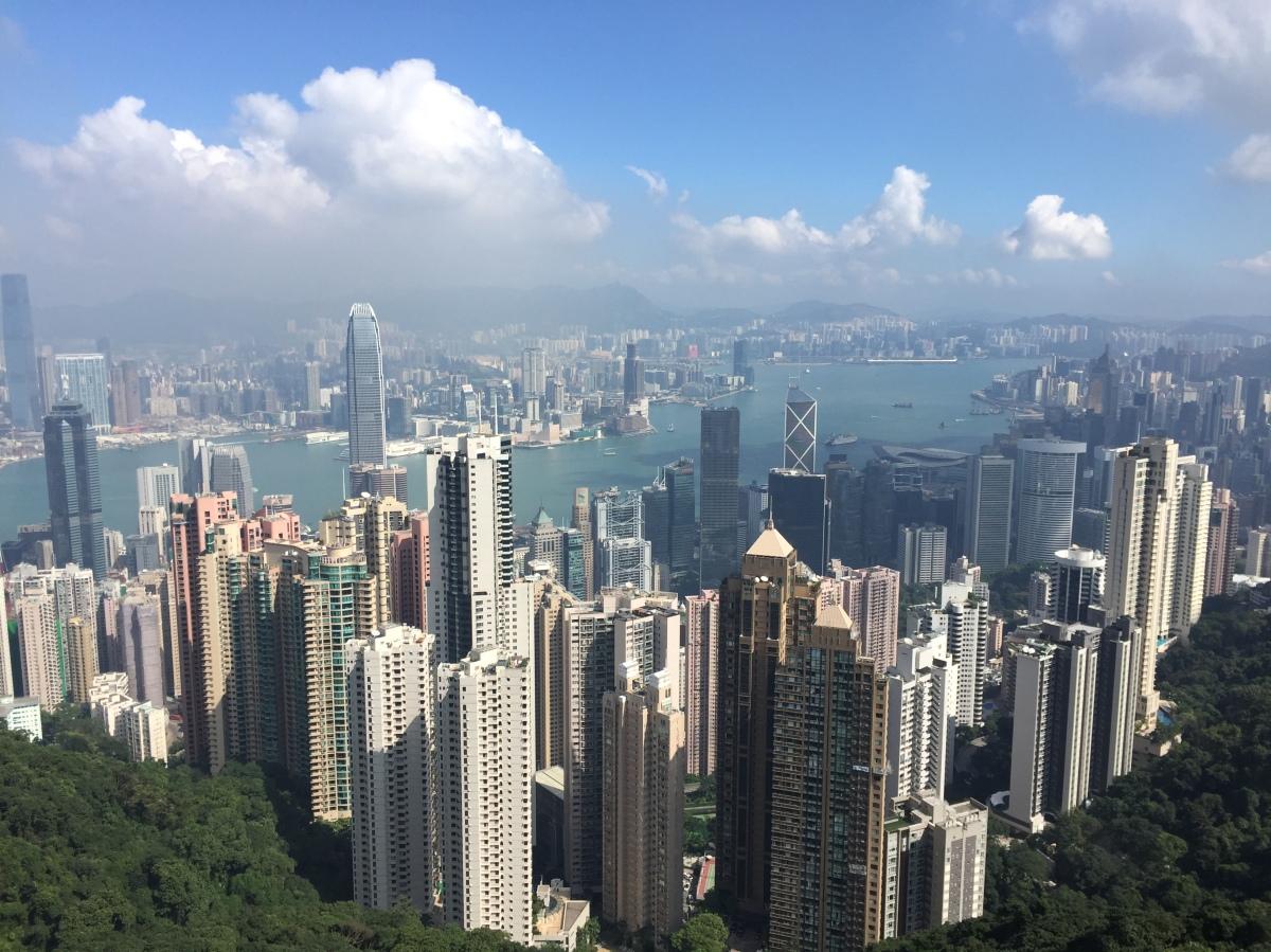 LA MIA HONG KONG