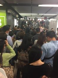 MTR HK