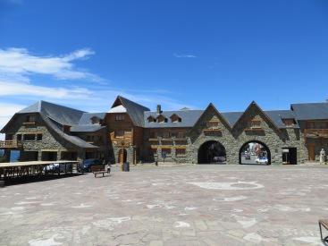 Centro Civico Bariloche